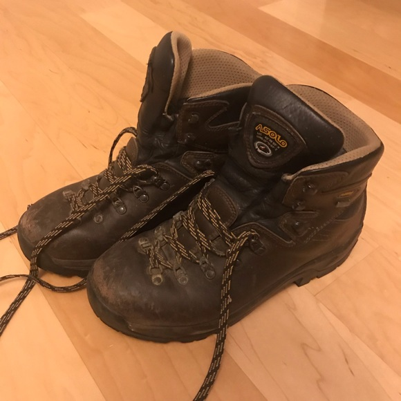 5456ca85fc4 Asolo Other - Asolo TPS 520 GV EVO boots